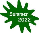 Summer Bulletin Decal